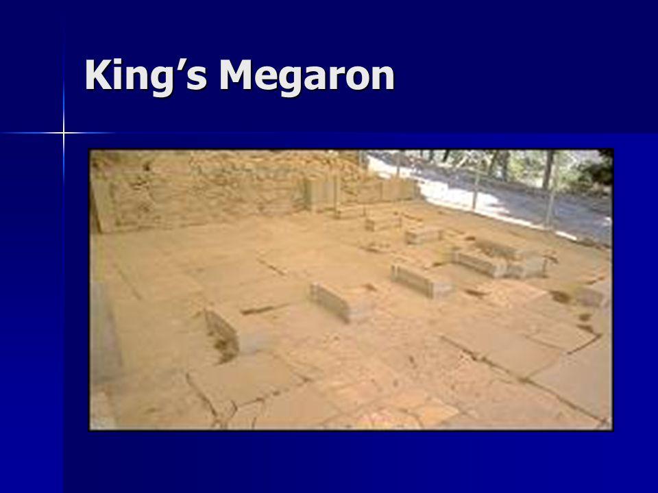 King's Megaron