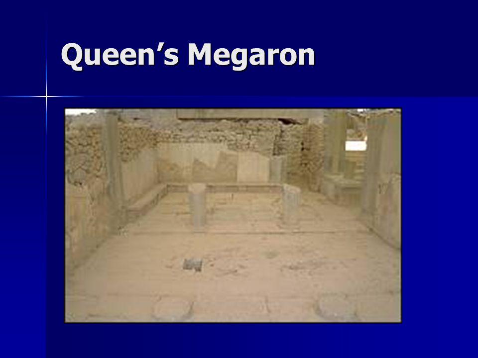 Queen's Megaron