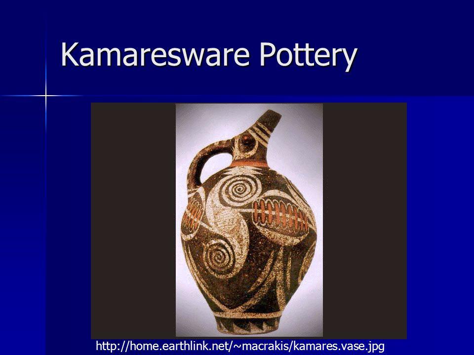 Kamaresware Pottery http://home.earthlink.net/~macrakis/kamares.vase.jpg