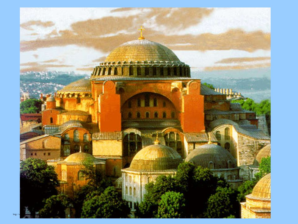 Ottoman Art Flourishing production of pottery, rugs, silk & other textiles; jewelry & arms & armor Greatest contribution was in architecture Sinan, architect, built 81 mosques Modeled after Hagia Sophia