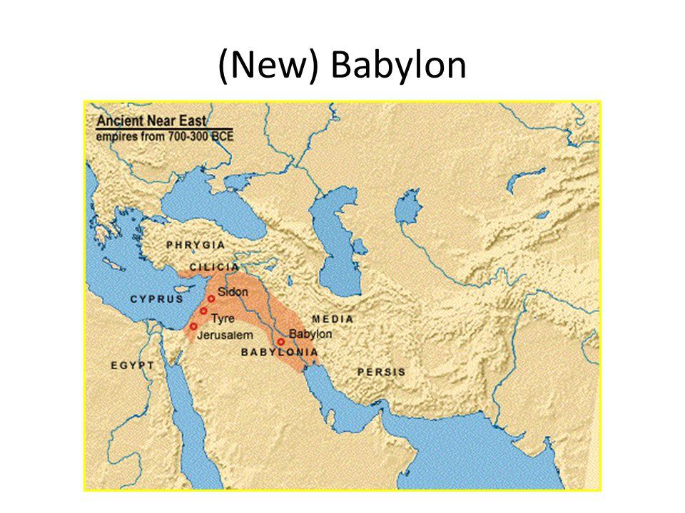 (New) Babylon