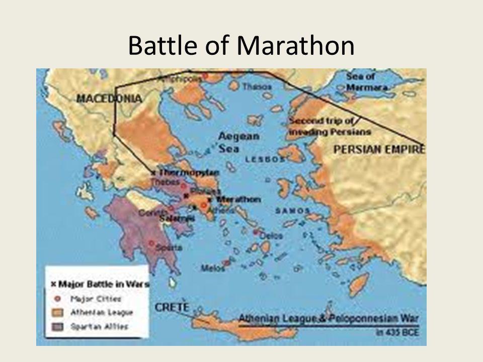 Battle of Marathon