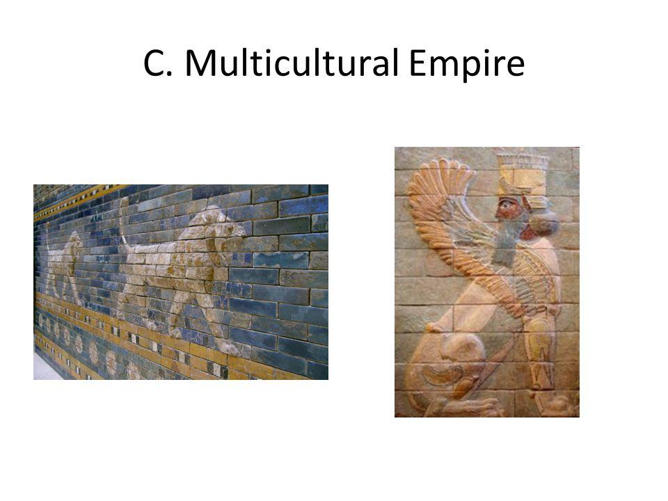 C. Multicultural Empire