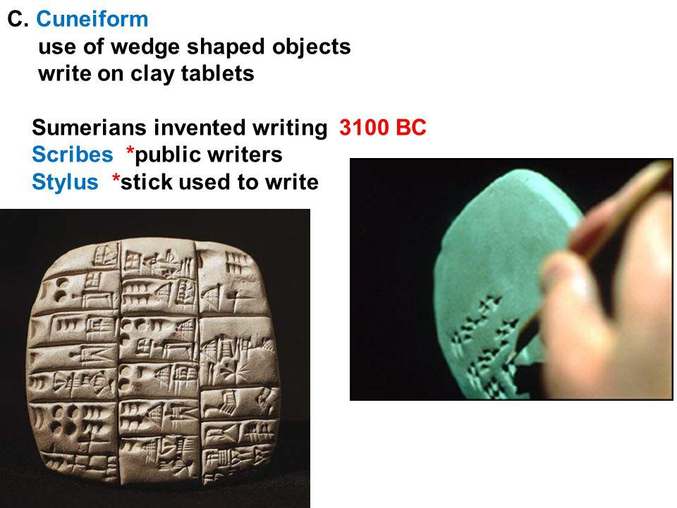Eddubas schools to learn cuneiform 600 signs