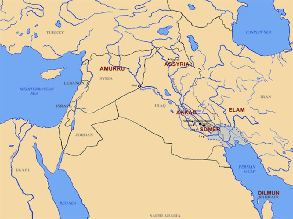First Empire: Mesopotamia 3100 BCE Mesopotamia became the first complex civilization and empire Agricultural success lead to the emergence of the city-state – An urban center and the agricultural territory controlled by this city Specialization which included: farmers, craftspeople, religious leaders, political leaders, etc.