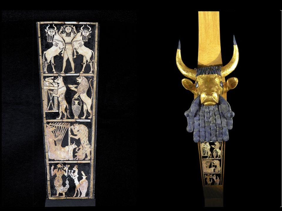 Persian Art 538 to 330 BCE