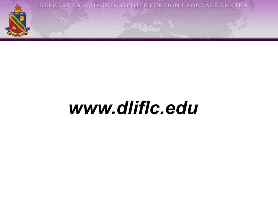 www.dliflc.edu