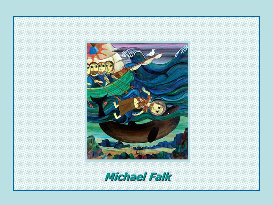 Michael Falk
