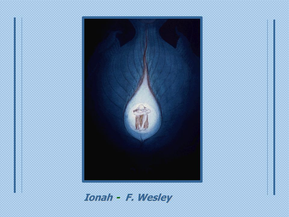Ionah - F. Wesley