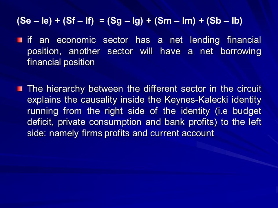 3. Macro-financial developments of Slovakia: descriptive analysis
