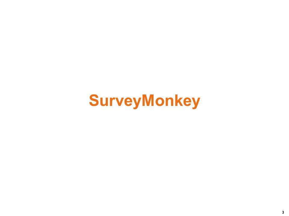 3 SurveyMonkey