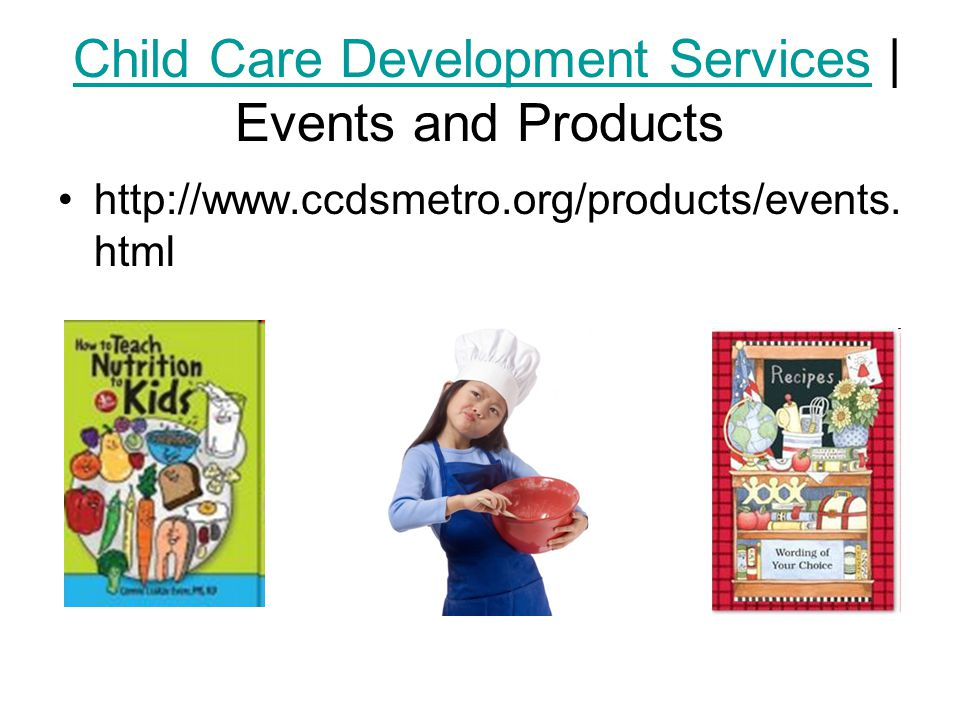 http://www.ccdsmetro.org/products/events.
