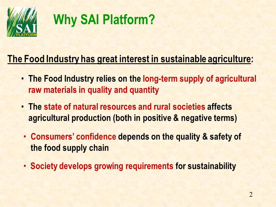 2 Why SAI Platform.