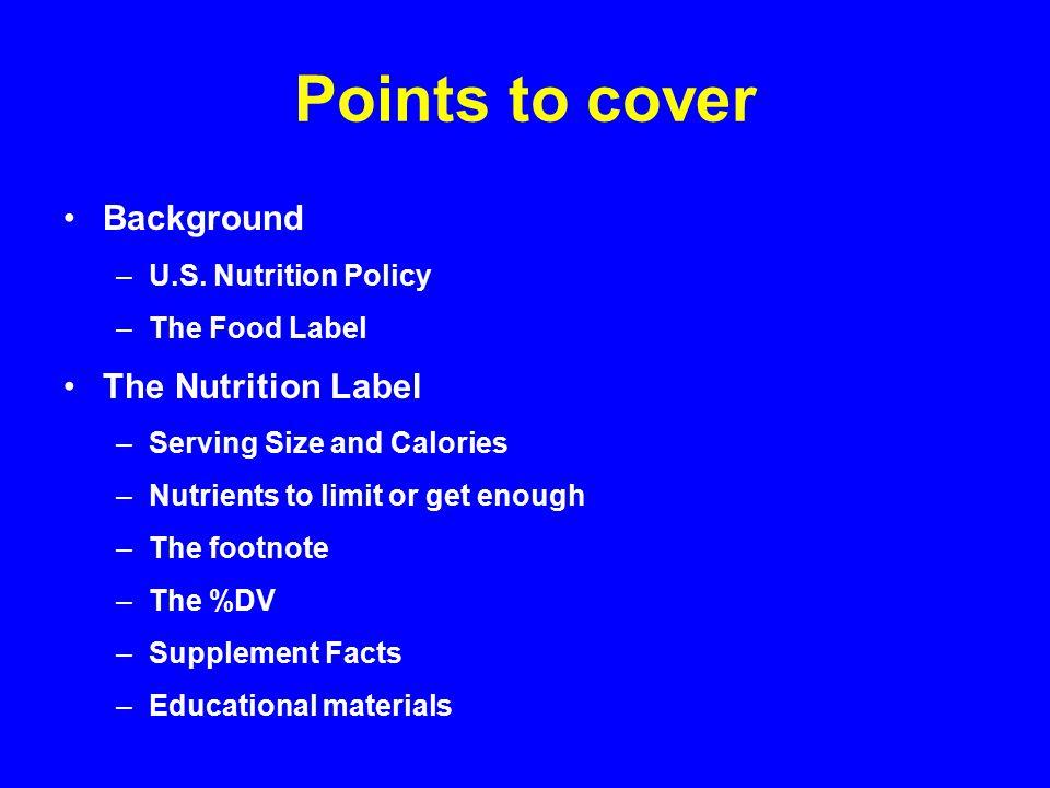 Read the Nutrition Facts Label For Total Sugars Plain YogurtFruit Yogurt