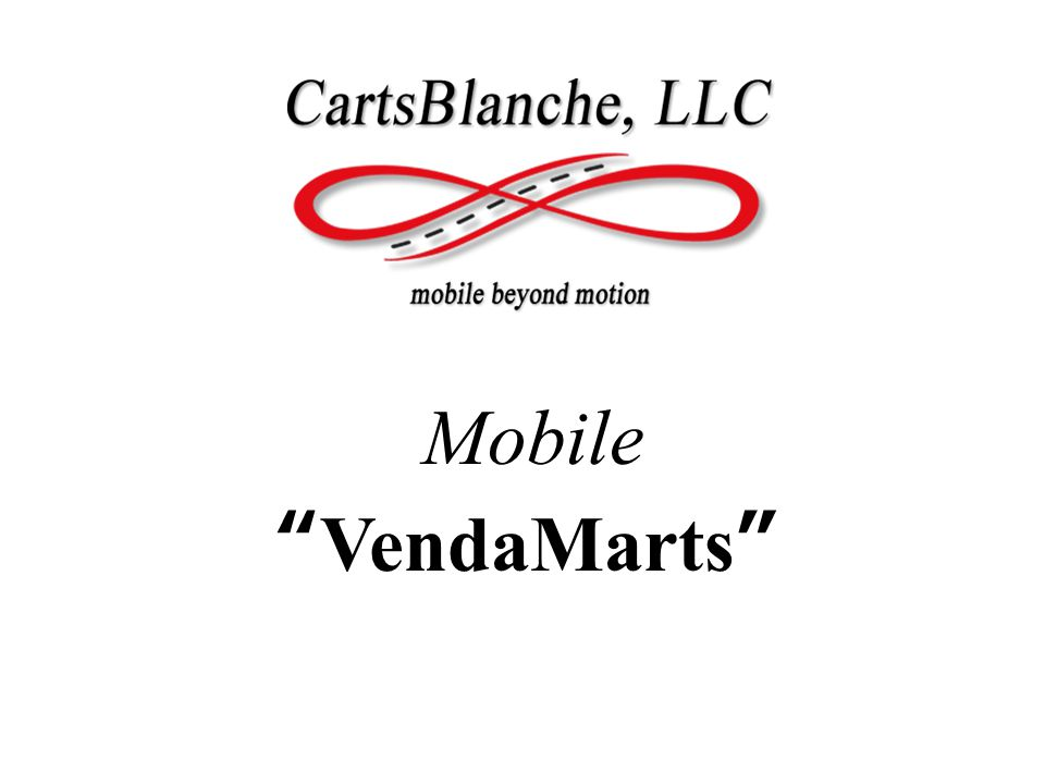 Mobile VendaMarts