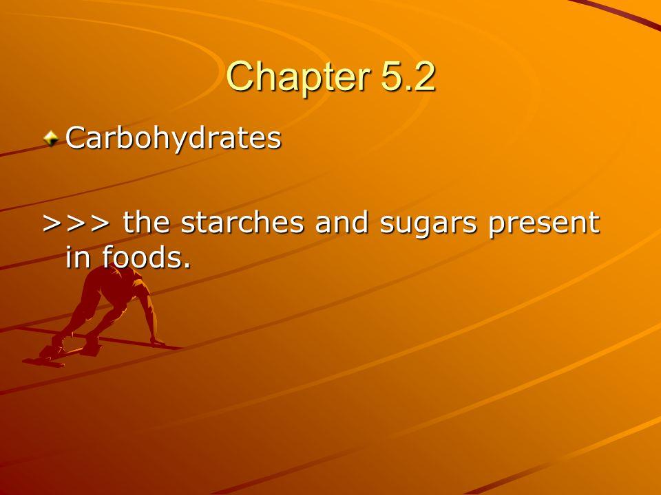FiberFiber >>> an indigestible complex carbohydrate.