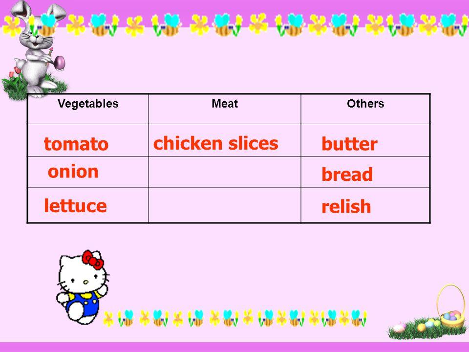 3a Read the recipe.
