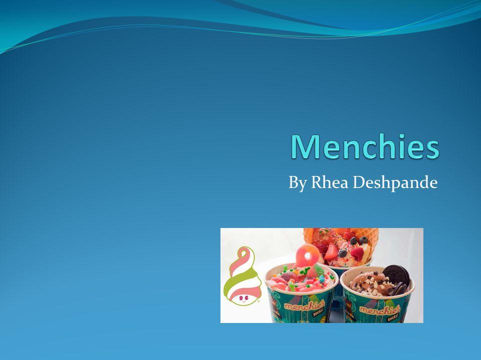 By Rhea Deshpande