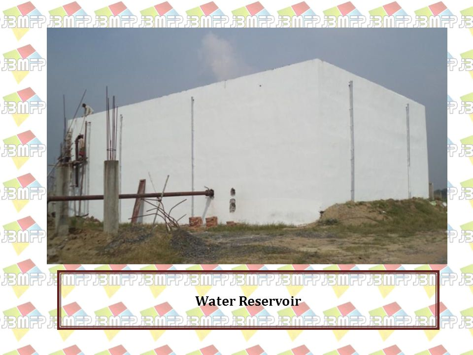 Water Reservoir
