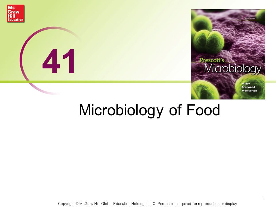 Microbial Growth and Food Spoilage Results from growth of microbes in food –alters food visibly and in other ways, rendering it unsuitable for consumption(this is not the same as foodborne pathogens) Involves predictable succession of microbes Different foods undergo different types of spoilage processes Toxins are sometimes produced Food spoilage bacteria are not specifically pathogenic bacteria 2