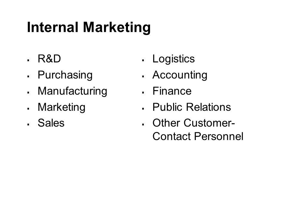 How Can CEOs Create a Marketing-Focused Company.