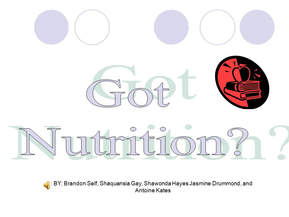 If you chose C, YOU ARE CORRECT! Learn more… (www.nutrition.com)www.nutrition.com