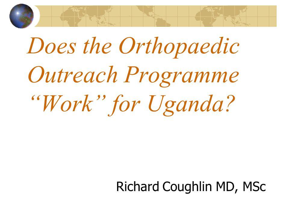 What Works for Uganda.