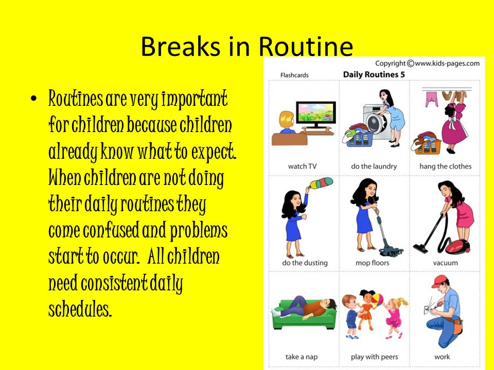"""Overstimulation When children become overexcited by things, this is considered """"OVERSTIMULATION"""". When children begin to interact with one another thi"""