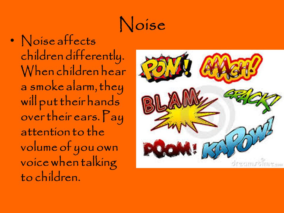 Breaks in Routine Routines are very important for children because children already know what to expect. When children are not doing their daily routi