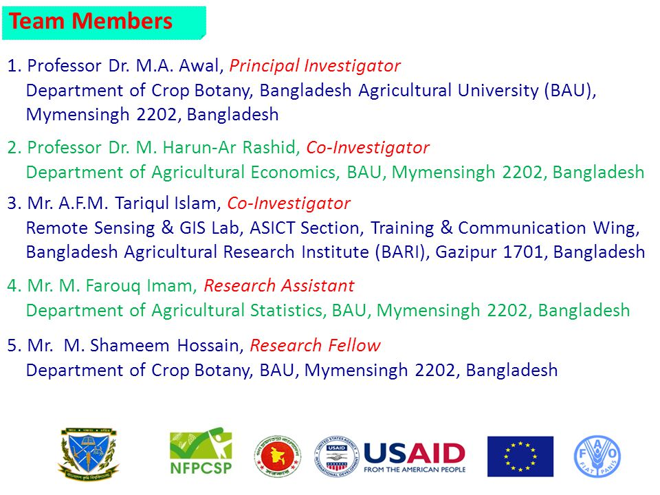 Why is the climate change issue important to Bangladesh.