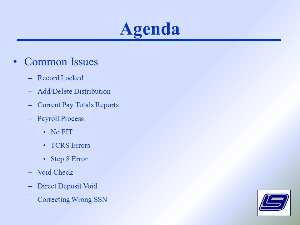 Reprint Deduction Code Summary Report to confirm changes made to Deduction Control Deduction Maintenance - Premium Changes
