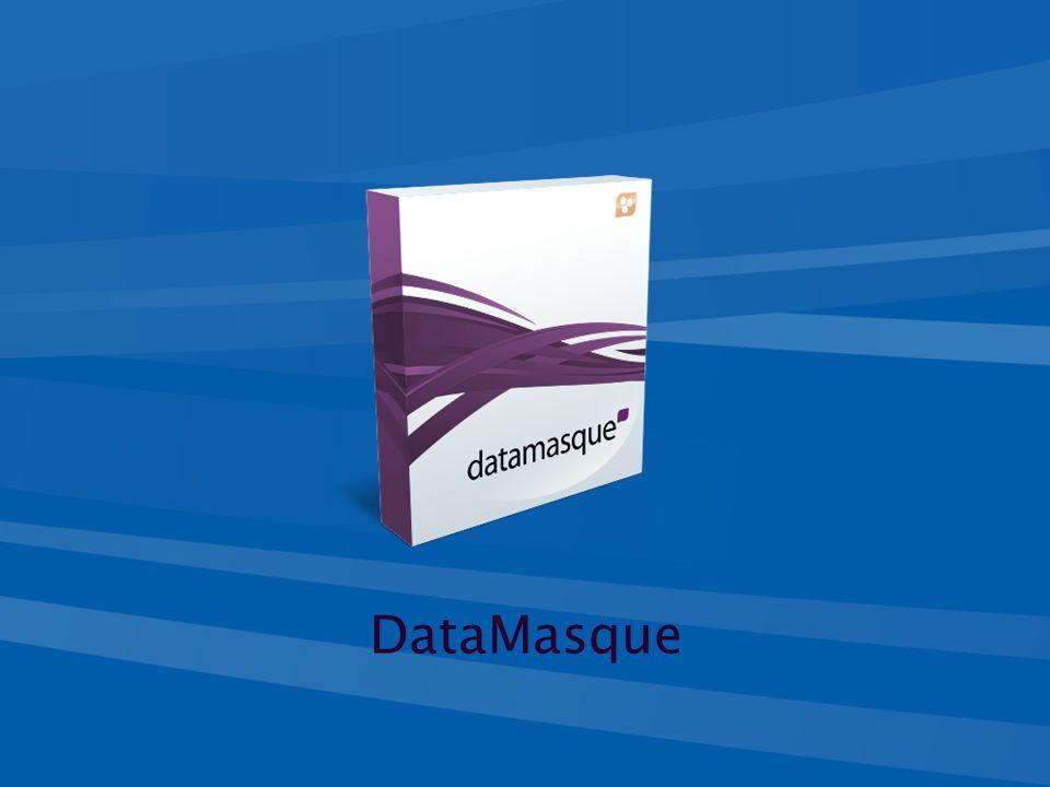DataMasque