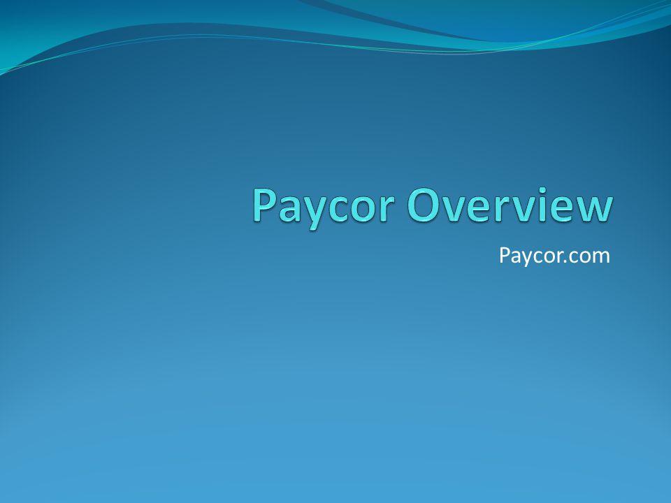 Paycor.com
