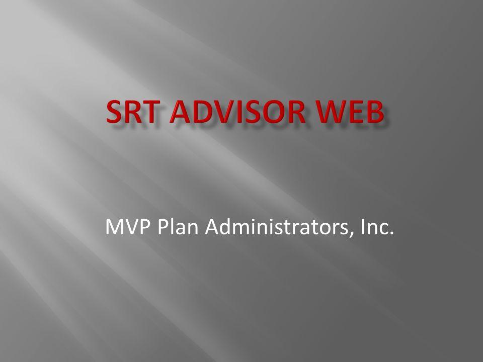 MVP Plan Administrators, Inc.