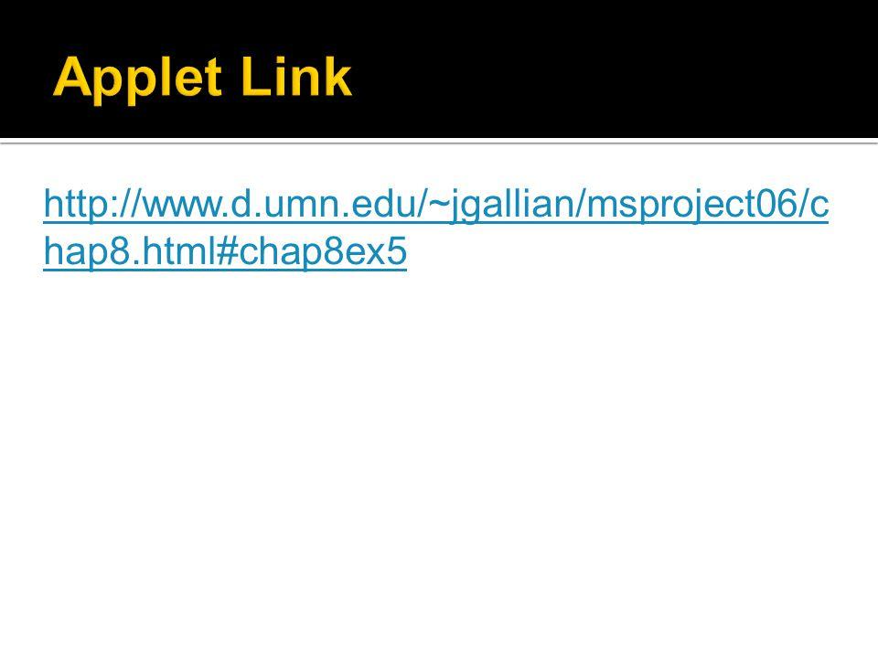 http://www.d.umn.edu/~jgallian/msproject06/c hap8.html#chap8ex5