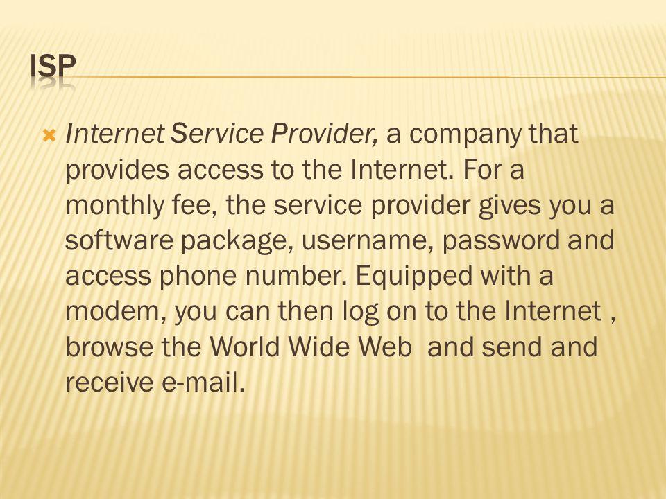 client Server http://www.mysports.com/index.html 192.168.18.32 Port 80 192.168.18.32 DSN GET index.html HTTP /1.1