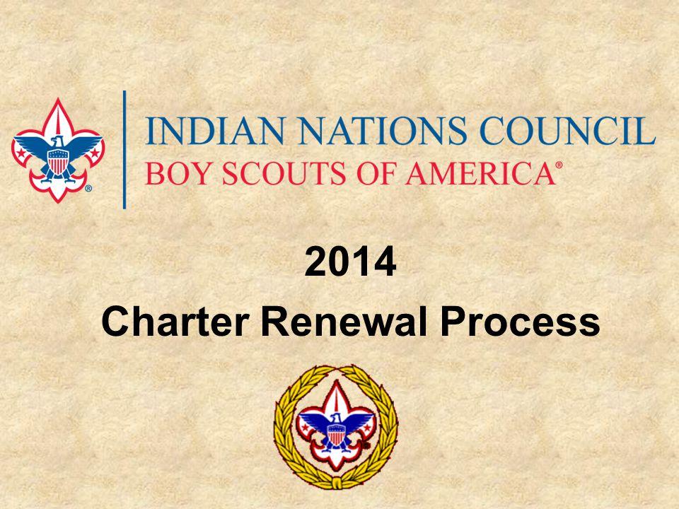 Members Selected for Renewal