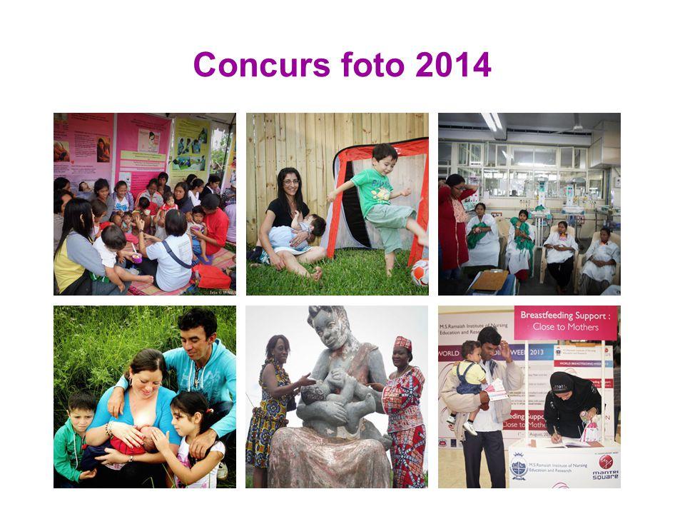 Concurs foto 2014