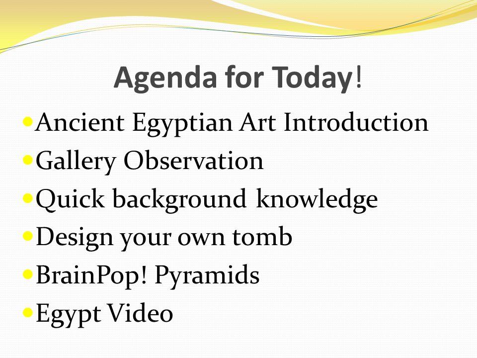 How do you think a pyramid was built?