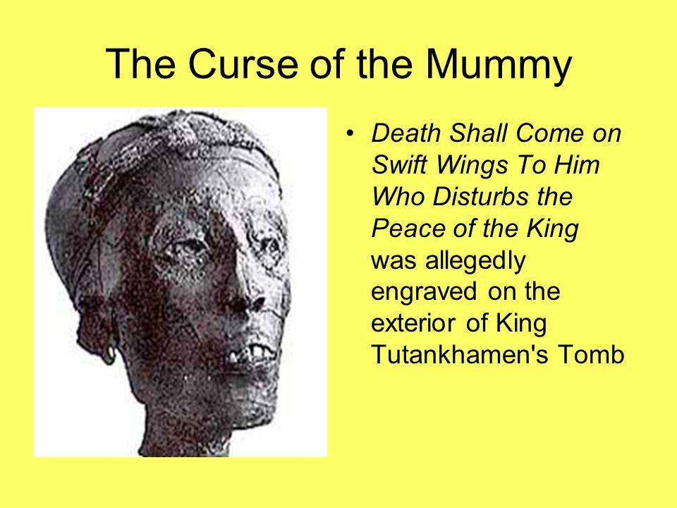 Works Cited http://www.crystalinks.com/tutstomb.html http://www.osirisweb.com/egypt/tutpage.htm http://interoz.com/egypt/gods1.htm