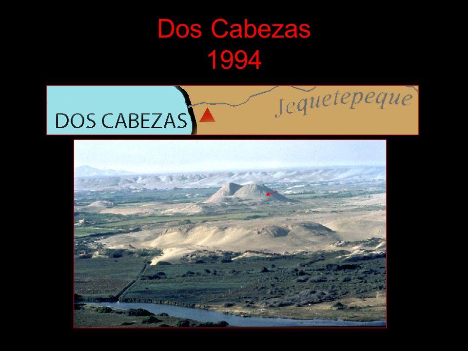 Dos Cabezas 1994