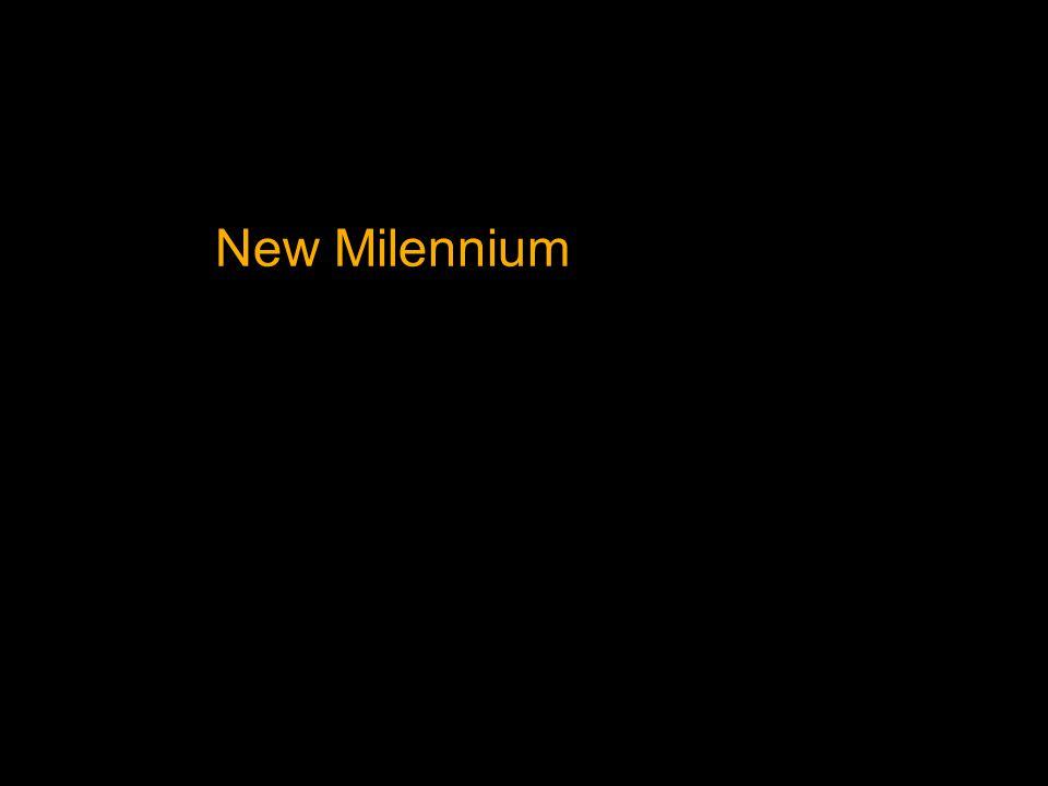 New Milennium