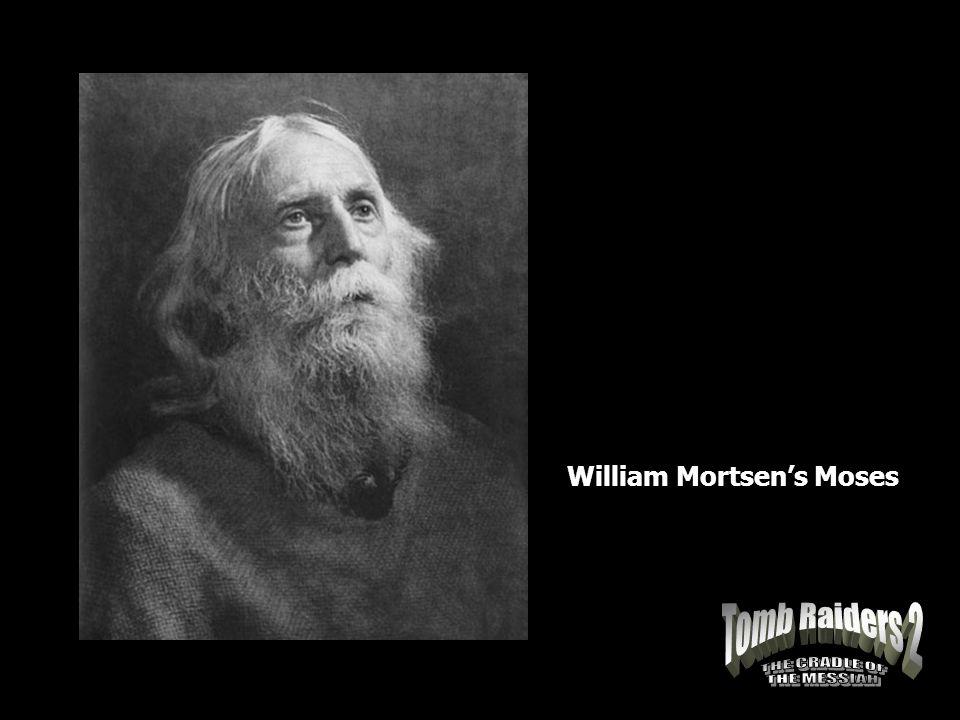 William Mortsen's Moses