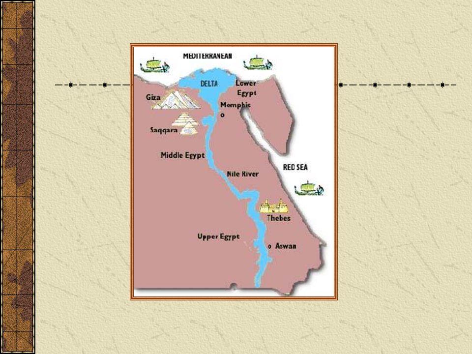 Egypt's Pharaohs ruled as Gods.Pharaohs were Gods.