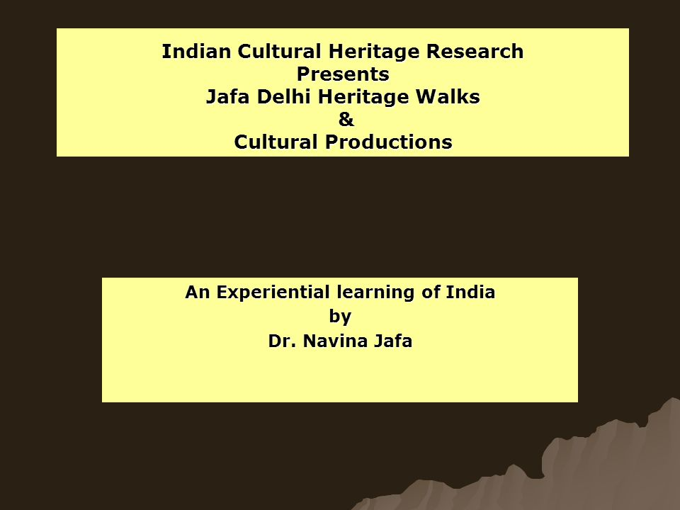 Tours for :Health professionals : Indigenous Knowledge on Health: Crafts Museum: The walk incorporates various galleries at the unique crafts museum in Delhi.