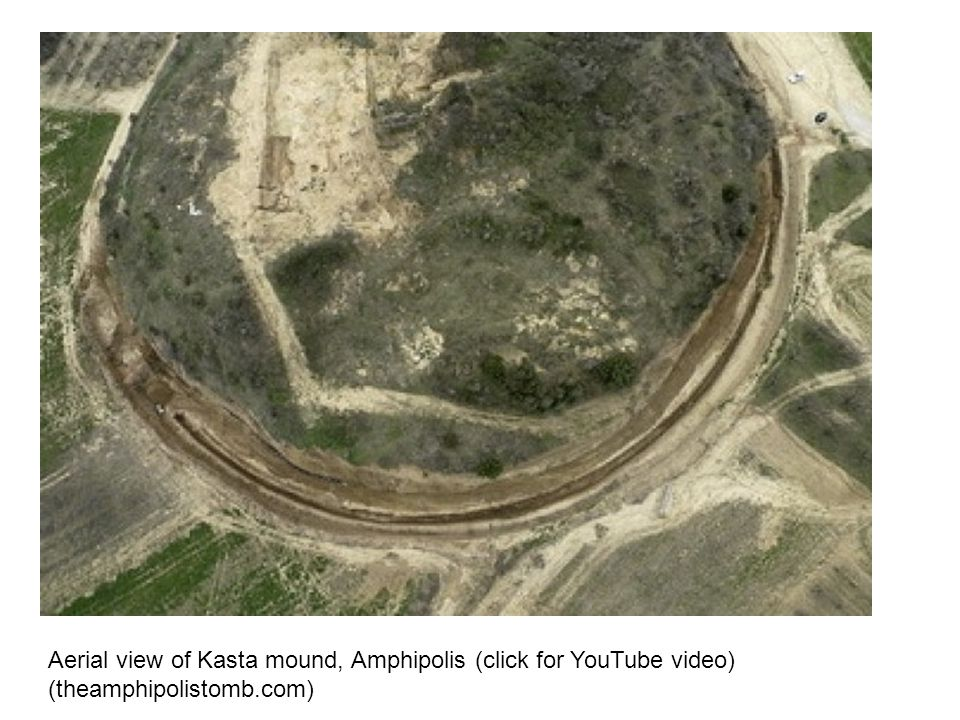 Axonometric of the Kasta tomb. (moco-choco)