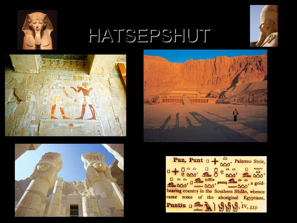 HATSEPSHUT