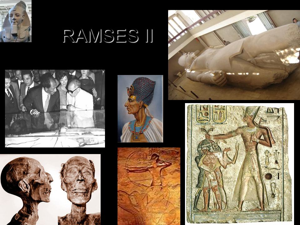 RAMSES II RAMSES II