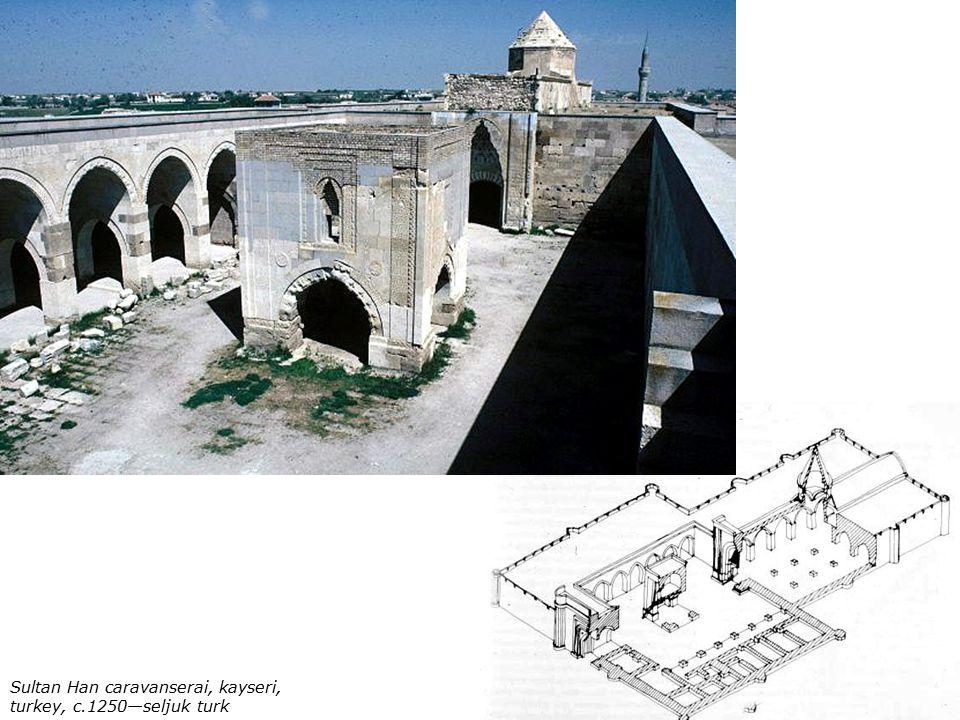 Tomb of Oljeytu, Sultaniya, iran,1307-13— ilkhanid