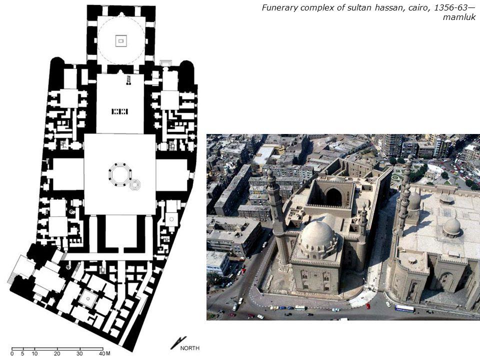 Alhambra palace, granada, 1370—nasrid